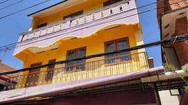 1 BHK AC Apartment For Rent at Sasthamangalam 10000 Only