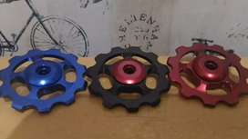 Pulley  sepeda 11 t