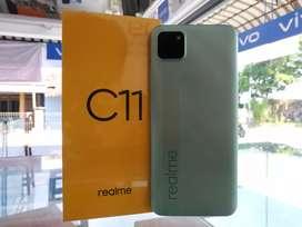 Realme C11 Terbaru ( 5000 mah )