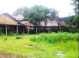Disewakan Kavling Komerial Di Sari Raharjo Yogyakarta