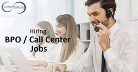 Wanted Telecallers & BPO candidates