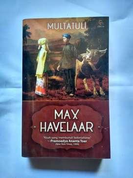 MAX HAVELAR SECOND