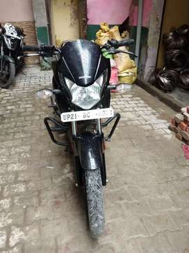 In very gud condition honda livo 110cc