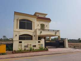 Double Story Luxury Designer Villa is available in Bahria Enclave