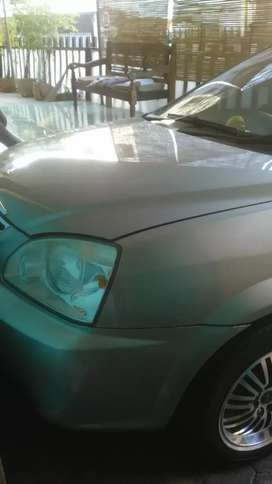 Jual kia carens th 2005,body interior ory,mulus,
