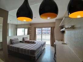 FOR RENT ! Student Park Apartment - Studio Plus Type