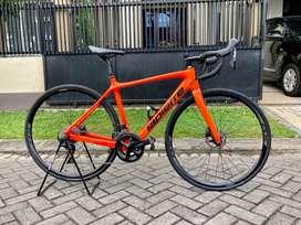 Roadbike Lapierre Sensium 500 disc Carbon