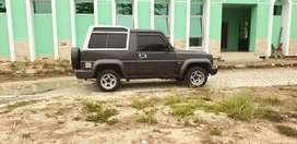 Daihatsu megatop feroza 1996