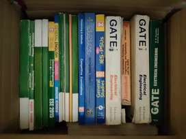 Made Easy study material- EE (Gate +IES)