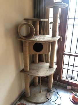 Cat Condo/furniture for sale in good condition.