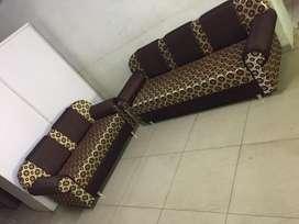 3+2 Brand NEW Sofa Set