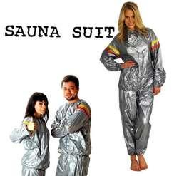 Pakaian Olahraga Sauna Suit #BestDealsOf2020
