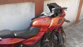 Pulsar 220 awesome condition