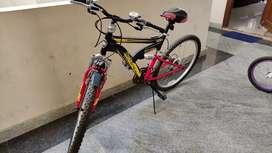 Hero Octane Astra bicycle