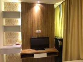 Taman Anggrek Residences Studio Furnish New brand