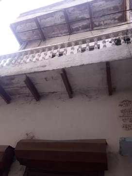 Niar allpana takeez trimuhani shatti rod Mirzapur men city