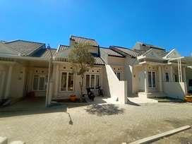 Rumah istimewa lokasi 400 m dr jalan Malang Surabaya karanglo Malang