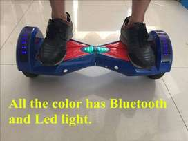 8 Inch hoverboard Two Wheels Smart Self Balancing Scooters Electric
