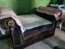 Sofa Shetty set of 2