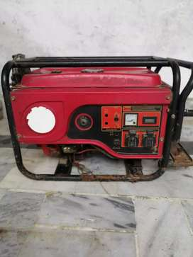 Generator in working condition for sale