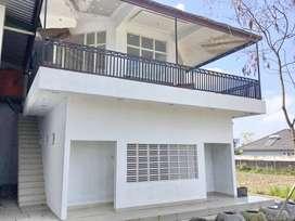 Gudang Jl Cangkringan Km 6,5 Dekat Jl Jogja Solo, Akses Truk Kontainer