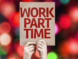 Part time wrting offline work