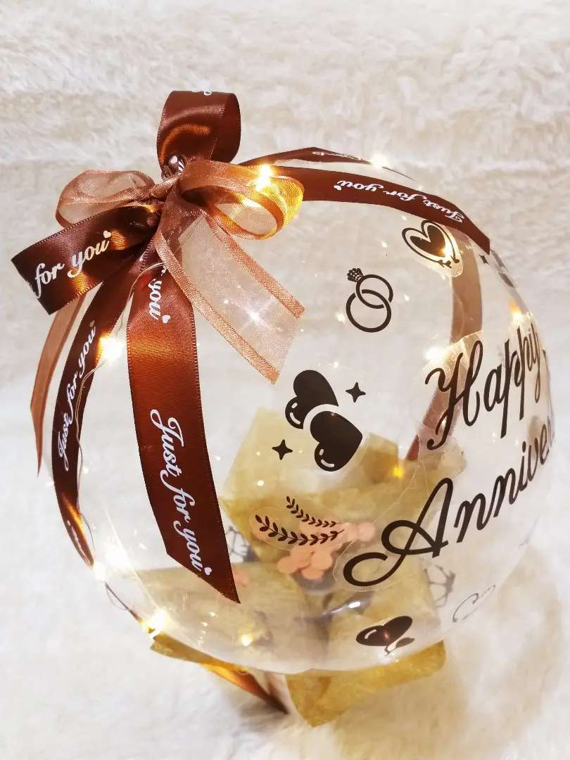 Balloon box hadiah spesial