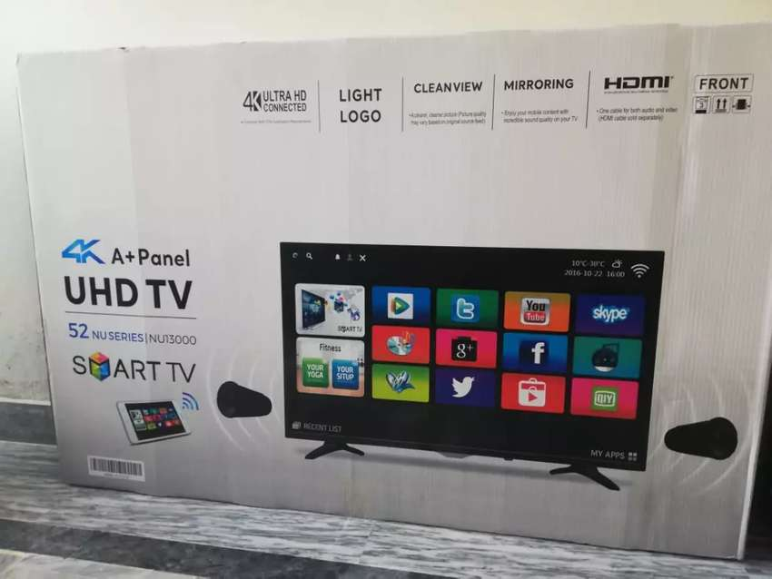 "sooper dooper offer samaung 55"" android full hd led 0"