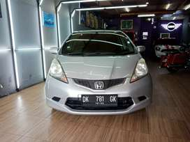 Honda Jazz RS 2010 Automatic Silver Aslibali TT Swift Yaris Agya Ayla