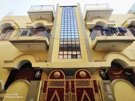 2 BHK FLAT /Apartment /Rooms...At SIGRA