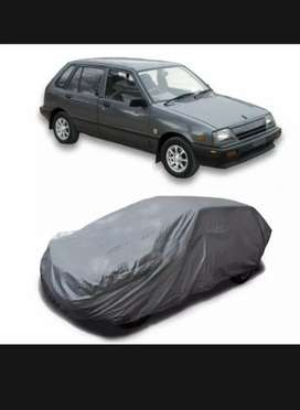 Khyber car cover.