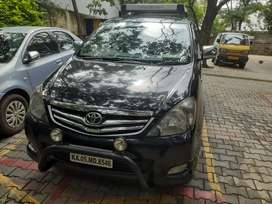 Toyota Innova 2006 Diesel Good Condition for sale