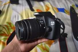 Canon 1200d good camera