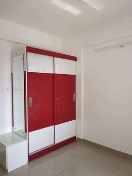 2 BHk Semi furnished Flat For Rent Near magadi road