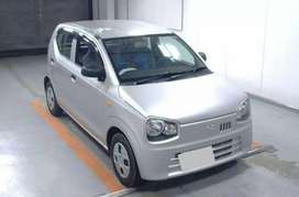 Suzuki alto 2009 on installment  (CAM PVT.LTD)