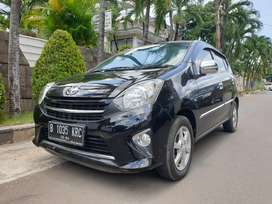Toyota Agya G M/T 2014, Siap Pakai NO PR Tdp 16Jt