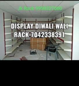Steel racks,Big bazaar racks, Display racks,Centre racks,Mall racks