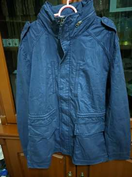 Jaket Outdoor Tebal Unisex Size XL