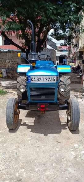 Sonalika tractor 42 hp  farm house used super heavy duty