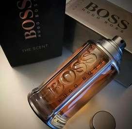 Kumpulan parfum kelas dunia pria wanita segel baru branded
