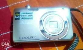 Nikon camera excellent condition