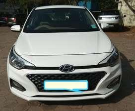 Hyundai Elite I20 Sportz 1.2 Special Edition, 2019, Petrol