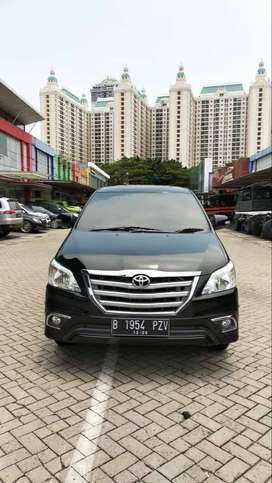 Toyota Kijang Innova 2.0 V AT 2013