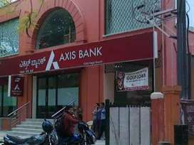 Direct walk-in for axis bank