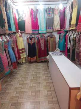 Shop in Ichhra