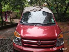 Wagon R for sale,2009 model(Price Negotiable)