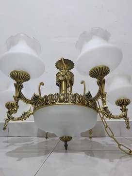 Lampu gantung antik MURAH berkualitas brand LUMINA