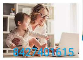16)Earn money from your own home join this job