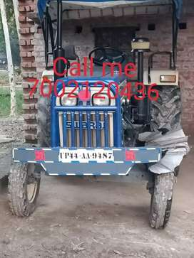 Good sale showroom new tractor