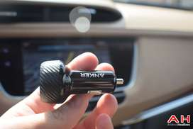 Anker Car Charger PowerDrive Speed 2 39W Ultra Compact Quick Charger